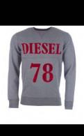 Мужские дубленки магазин, кофта Diesel