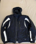 Куртка горнолыжная Stryke, куртки мужские dortmund купить в магазине, Санкт-Петербург
