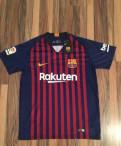 Футболка nike Barcelona Барселона, купить свитер мужской оптом