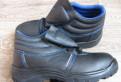 Рабочие ботинки (р-р 42), мужские сапоги скидки, Санкт-Петербург