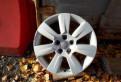 Диски R17 Audi A6 Allroad оригинал комплект 4штуки, диски всмпо пантера r15, Лесколово
