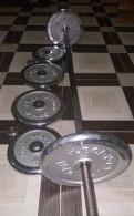 Штанга 60 кг