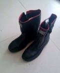 Сапоги, ботинки зимние. и демисезонные. Рабочие, купить мужские хоккейные коньки reebok, Новое Девяткино