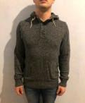 Деловой мужской костюм шерсть, кофта свитер H&M. Размер S, Санкт-Петербург