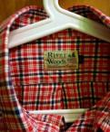 Philipp plein кожаная куртка мужская, рубашка River Woods, Гарболово