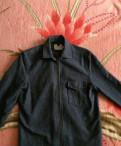 Куртка-рубашка, куртки мужские искусственной кожи, Петергоф