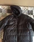 Мужские кожаные куртки на весну, пуховик outventure, Высоцк