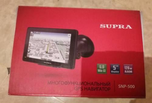Чехлы жаккард на форд фокус, навигатор Supra SNP-500