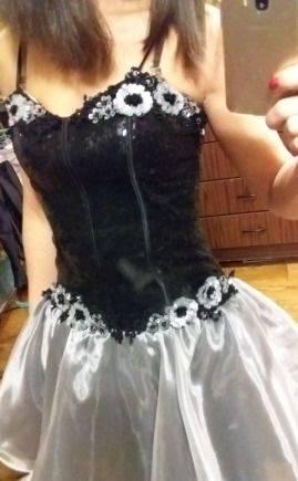 Очень красивое платье с пайетками, длинные платья невысокий рост