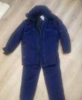 Спецодежда зима, деловой костюм для беременных, Санкт-Петербург