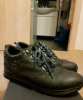 Зимние ботинки Alessio Nesca, зимняя мужская обувь 48 размера