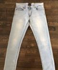 Мужские джинсы для полных, джинсы Zara, Лебяжье