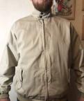 Куртка харрингтон Fred Perry, куртка мужская утепленная челси техноавиа, Санкт-Петербург