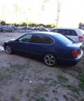 Lexus GS, 1998, новый мерседес ml350 цены