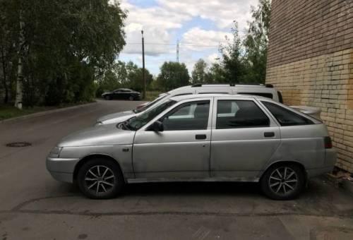 ВАЗ 2112, 2003, купить хендай ай икс 35 с пробегом