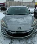 Mazda 3, 2010, опель астра хэтчбек 2000, Санкт-Петербург