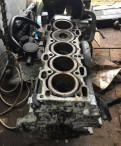 Блок двигателя в сборе Вольво сх70, компрессор на ваз 2107 карбюратор купить, Гостилицы