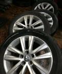 Диски R15 Volkswagen, диск хонда фит, Гатчина