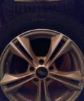 Колеса на бмв e90, колеса в сборе, Кипень
