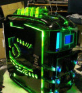 Gaming Core i5 и i7 c gеforce GTX1070 и GTX1080, Саперное