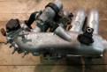 Впускной коллектор на газель Бизнес 4216, двигатели хонда 2.0