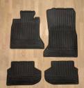 Комплект оригинальных ковриков BMW F10, 1132682 эмблема решетки радиатора форд фокус 1 купить, Санкт-Петербург