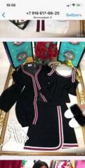 Платье футляр с рукавом реглан, новый костюм тройка, Санкт-Петербург