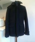 Джинсовая куртка мужская светлая, куртка мужская зимняя, Санкт-Петербург