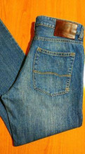 Мужская летняя одежда из льна, джинсы Camel Active w34L34, новые. Vietnam
