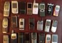 Элитные кнопочные телефоны Nokia 8800, магазин, Санкт-Петербург