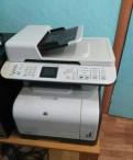Принтеры и мфу Sharp, HP, Brother