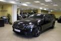 Купить чери элара, mercedes-Benz E-класс, 2016