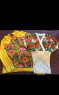 Жилетки из искусственного меха китай, продам пакет одежды б/у и новая
