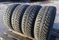Зимние шины Б/У 205 55 R16, летние шины для рено логан 1.4