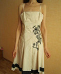 Меховые жилетки ламода, платье BGN