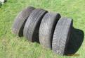Зимние шины на ниссан ноут, 4 колёса 175х70 R13, Тихвин