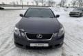 Lexus GS, 2006, нова шкода суперб 2015, Санкт-Петербург