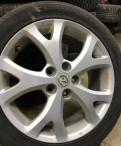 Диски мазда R17, колесные диски x\trike x-109, Сосновый Бор