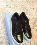 Немецкие бренды мужской обуви, lanvin Кеды оригинал 41 размер, Песочный