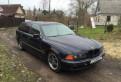 BMW 5 серия, 2000, купить газ 33081 бу дизель, Им Морозова