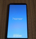 Honor 10 blue 128Gb, Волосово