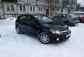 Opel Astra, 2010, ауди а5 купе с пробегом