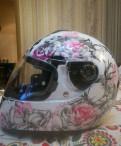Шлем женский Shark s600, купить женский шлем для мотоцикла