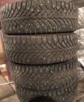 Зимняя резина для фольксваген транспортер, шины зимние 215-65 R16 Nordman 4