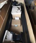Комплект выдвижных подножек Range Rover 2013-н. в, купить магнитолу на мазду мпв, Бокситогорск