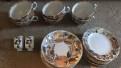Набор столовой посуды лфз, Никольское