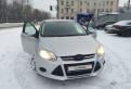 Ford Focus, 2011, лада ларгус люкс 7 мест 2017 год, Санкт-Петербург