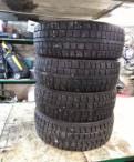 Зимняя резина, форд фокус 3 стандартные шины