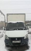 ГАЗ ГАЗель 3302, 2006, купить авто форд орион, Гарболово
