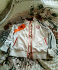 Кофта Adidas FC Bayern Munchen, хсн костюм кречет хаки, Пушкин